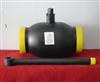 Q61F全焊接球阀DN150,国成一体式焊接球阀