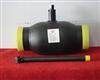 Q61F全焊接球阀DN100,温州钢制一体焊接球阀