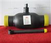 Q61F全焊接球阀DN65,温州焊接球阀厂家