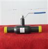 Q61F全焊接球阀DN25.温州燃气球阀厂家