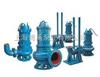 WQ型潜水污水提升泵