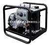 汽油机驱动热水高压清洗机THM1010