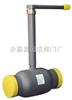 Q61F埋地式全焊接球阀,全焊接球阀,碳钢焊接球阀