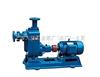 ZW65-25-30自吸无堵塞排污泵,自吸排污泵厂家
