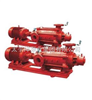 XBD卧式多级消防泵