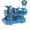 ISW卧式管道离心泵|ISW卧式管道泵|ISW单级管道泵