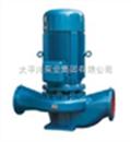 立式清水离心泵