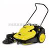 汽油机驱动驾驶式吸尘清扫车KM100/100