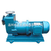 ZCQ型磁力无泄漏自吸泵生产厂家