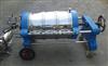 WK-220不锈钢卧式硅藻土过滤器、白酒过滤器、饮料过滤器、过滤机