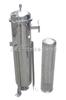 不锈钢袋式过滤器上海、不锈钢袋式过滤器厂家、精密袋式过滤器价格