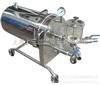 WK-220硅藻土过滤器、卧式硅藻土过滤器、可定制各规格硅藻土过滤器、过滤机