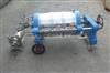 全新上海硅藻土过滤器、不锈钢卧式硅藻土过滤器、可定制各规格硅藻过滤机